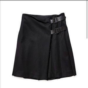 BURBERRY LONDON skirt. AUTHENTIC.